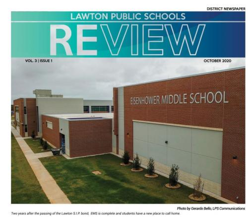 lps review october 2020