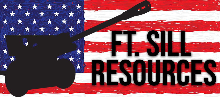 Ft. Sill Resources