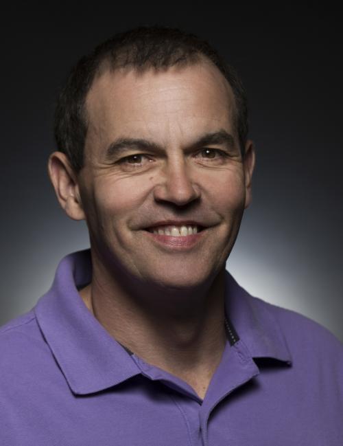 Mark Buttram