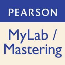 Pearson MyLab/Mastering