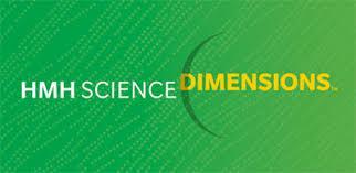 HMH Science Dimensions link
