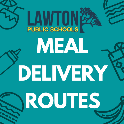 Meal Delivery Routes