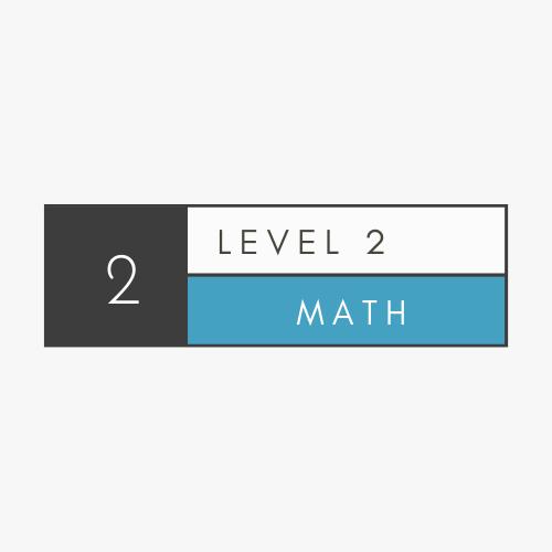 Level 2 Math