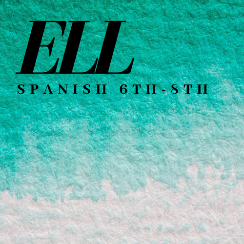 Spanish 6th 8th