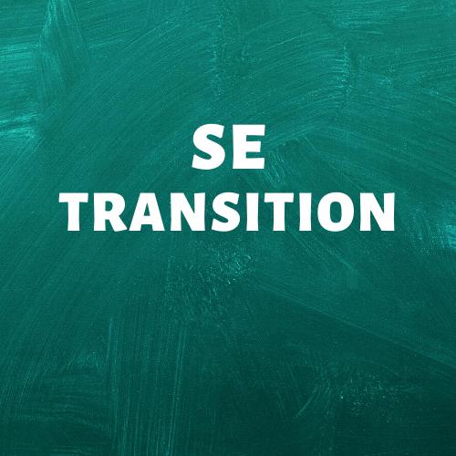 SE Transition