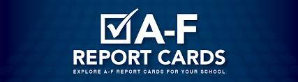 A-F Report Cards