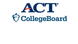 ACT College Board logo