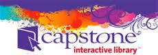 Capstone interactive library link