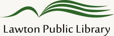 Lawton public library link