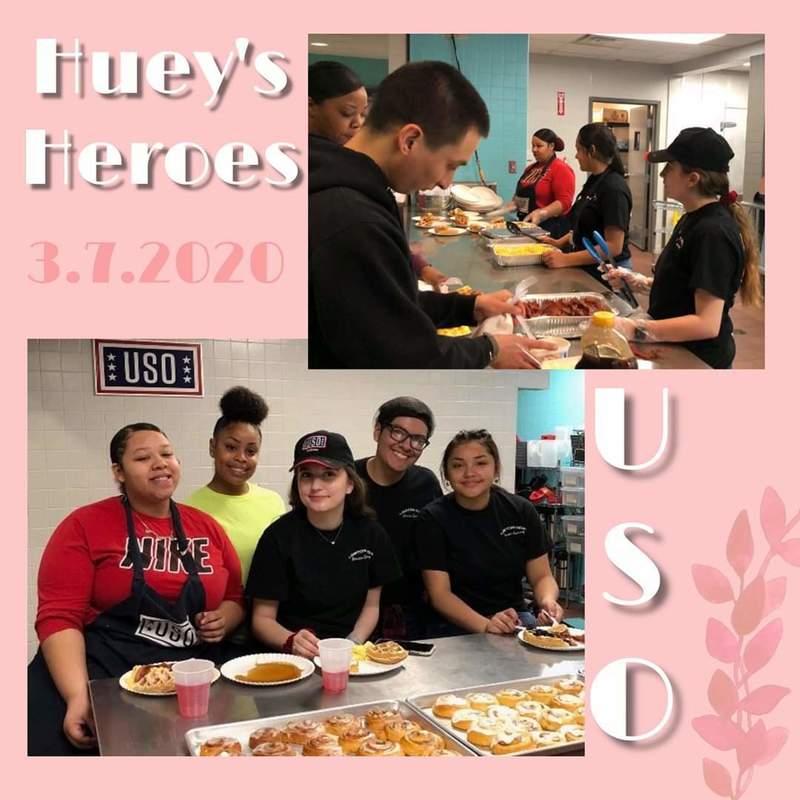 USD Huey Heroes 3.7.20