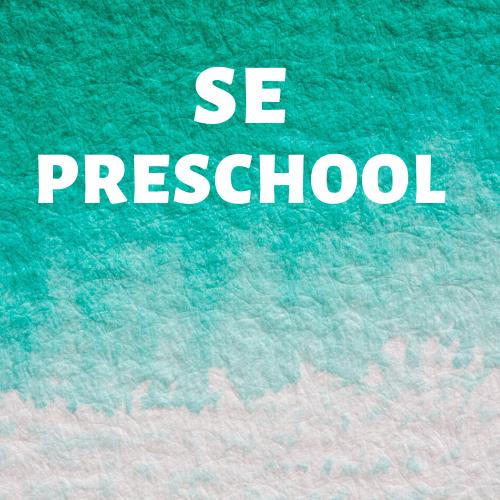 SE Preschool