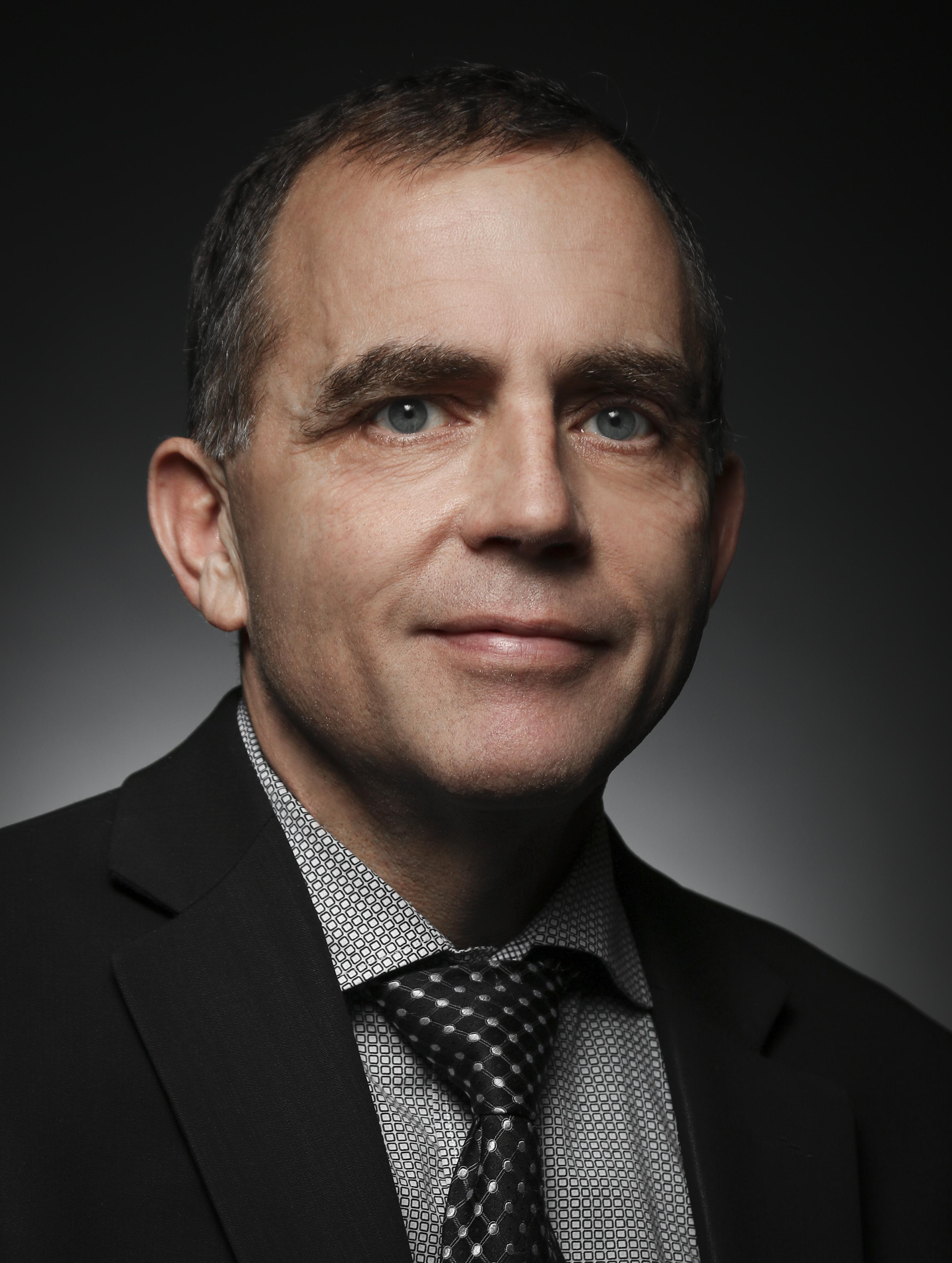 Lance Gibbs- Assistant Superintendent/CFO