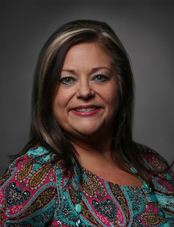 Lisa Glover
