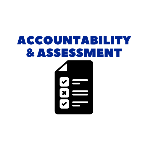 accountability & assessment