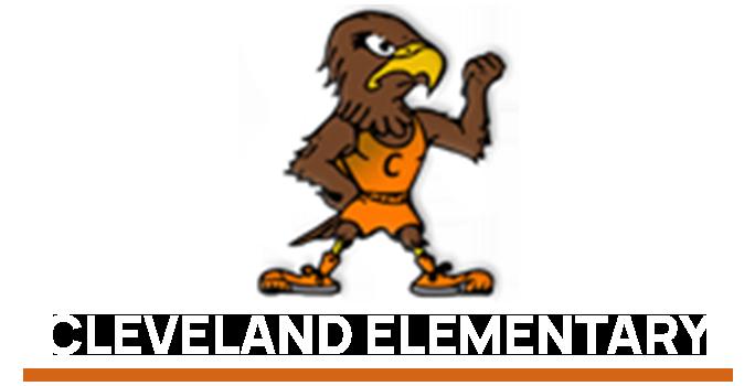 Cleveland Elementary Logo