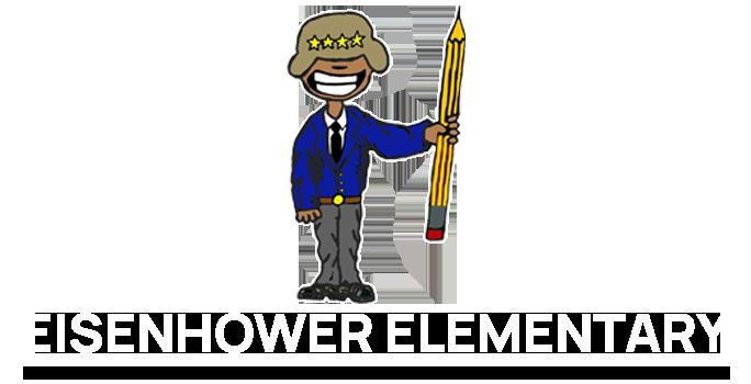 Eisenhower Elementary Logo