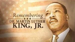 Martin luther king jr day image