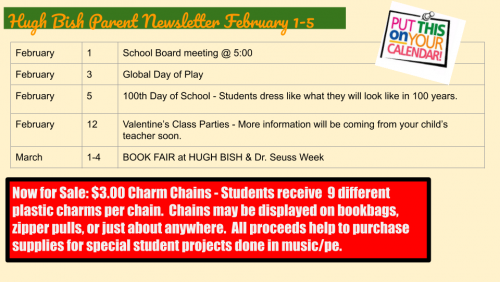 Parent Newsletter 2.1.21 Page 2
