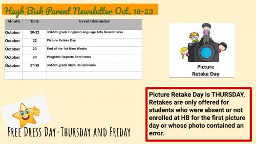 10/19 Parent Newsletter pg 2