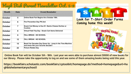 10/5 Parent Newsletter pg 3