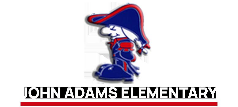 John Adams Elementary Logo
