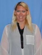 Mrs. Gebhart - English Language Development Teacher