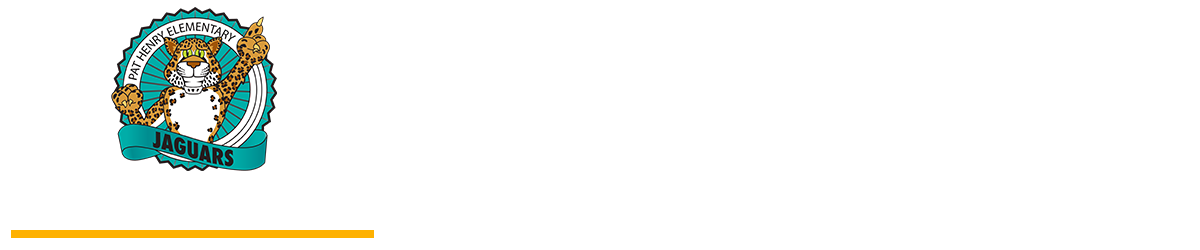 Pat Henry Elementary Logo