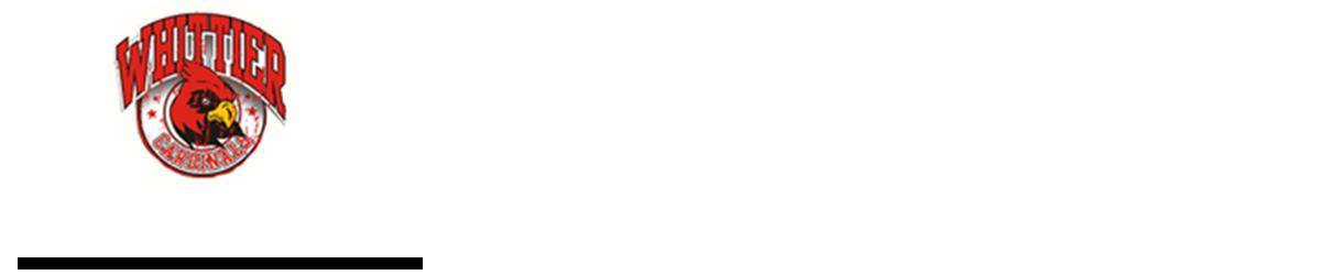 Whittier Elementary Logo