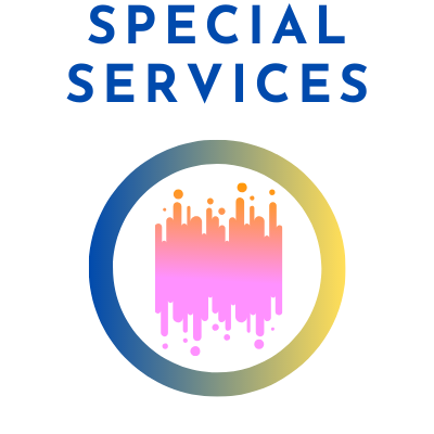 Special Services