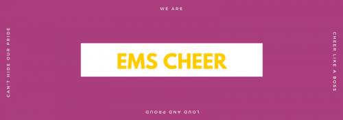 ems cheer