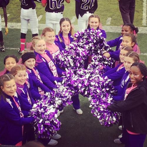 ems cheer squad