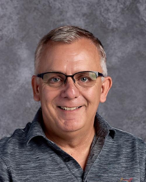 Steve Schraner - Assistant Principal