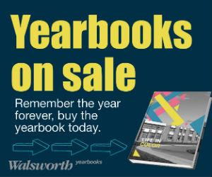 2021 YEARBOOK ORDERING INFORMATION