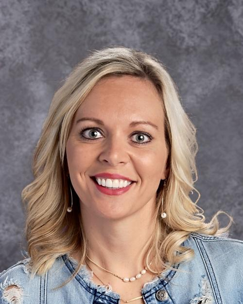 Courtney Ferguson - Assistant Principal