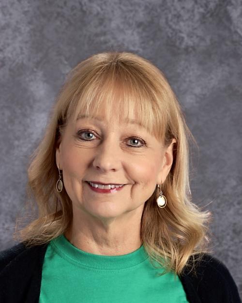 Sylvia Mahaffey - Math/Algebra I