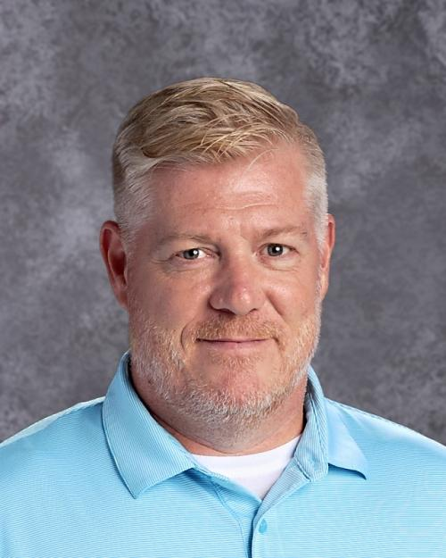 Steve Doughty - Assistant Principal