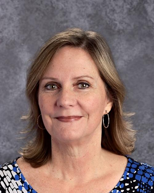 Gayla Young - Science/Language Arts