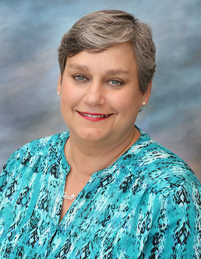 Carla Clodfelter, President, Area 1 [Email]