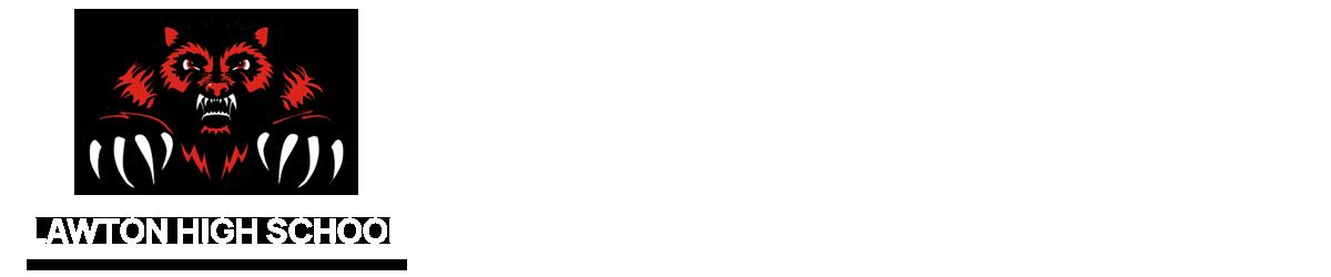 Lawton High School Logo