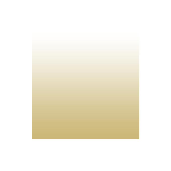 gold to white gradient football icon