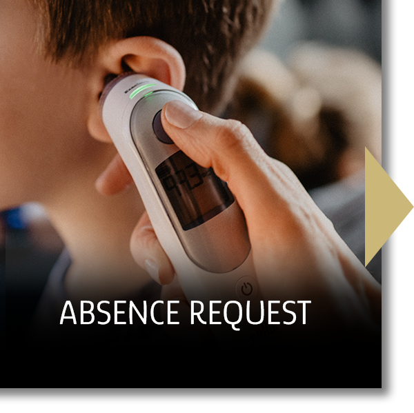 Absence Request