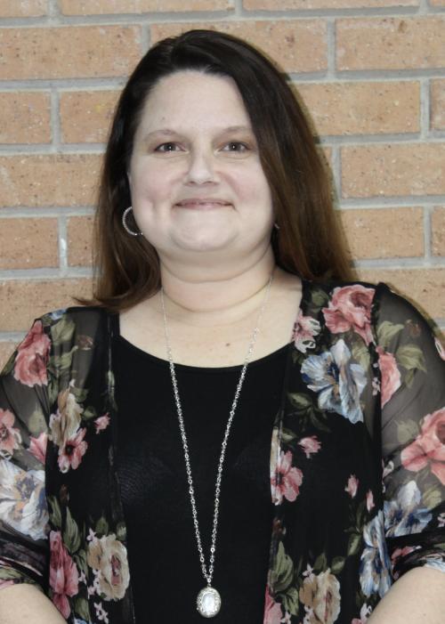 Mrs. Jaimie Jackson, Board Memmber