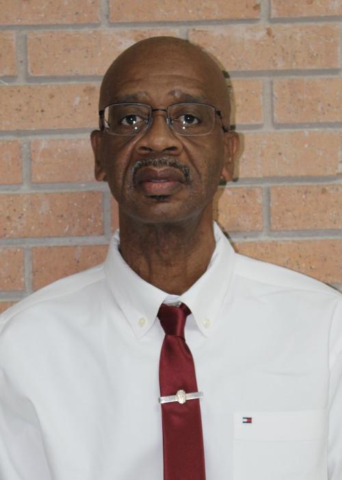 Mr. William Dixon, President