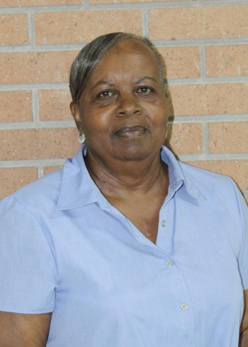 Mrs. Dorothy Vaughn, Vice President