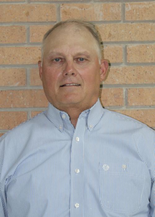 Mr. Mike Erwin, Board Member