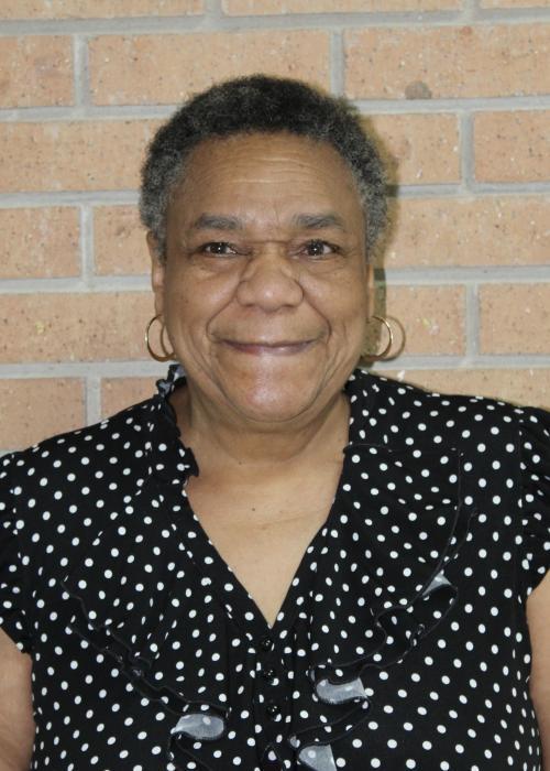 Mrs. Shelia Jackson, Secretary
