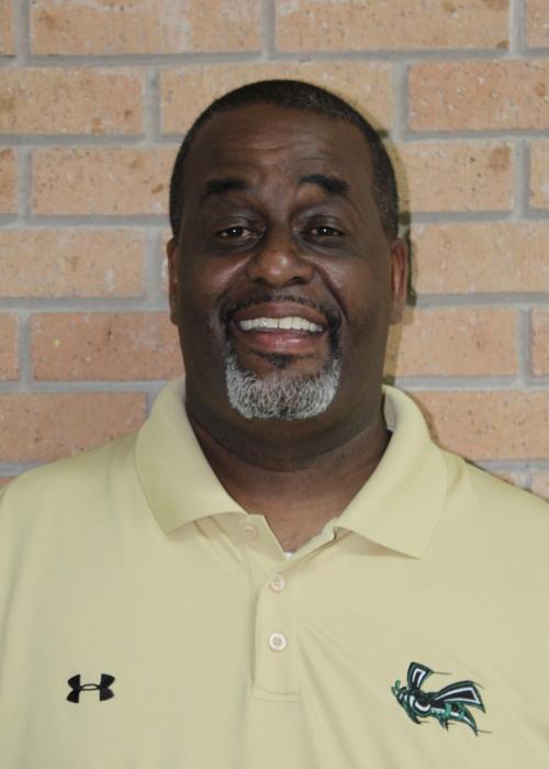 Mr. Ray Hawkins, Board Member