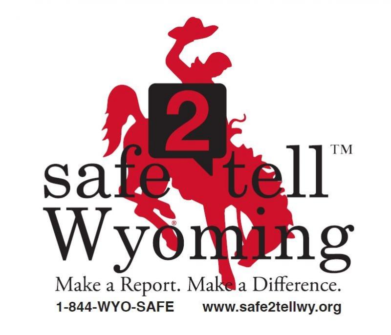 Safe2Tell Wyoming