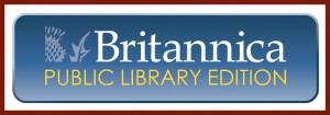 Britannica Public Library Edition Logo