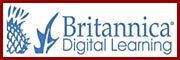 Britannica Digital Learning Logo